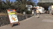 【動画素材】ヴルカーノ島の街の様子