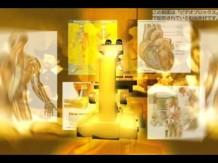 【動画素材】顕微鏡