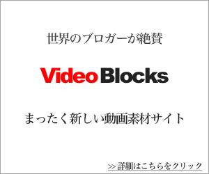 ビデオブロックス無料